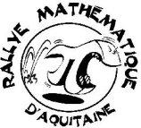 Rallye Mathématique Aquitaine
